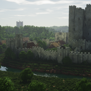 The Crownlands 2